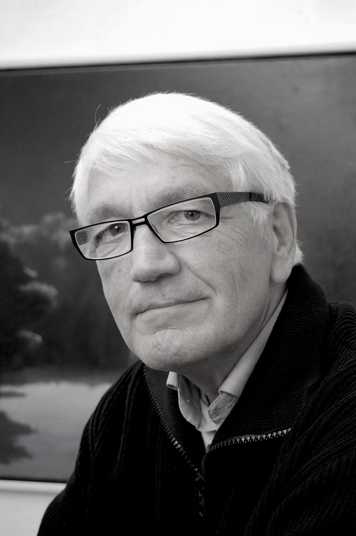 Poul Anker Bech